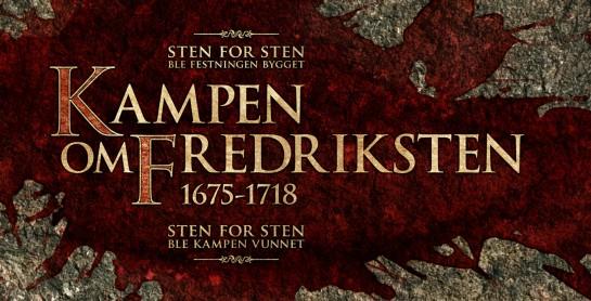 kampen om Fredriksten